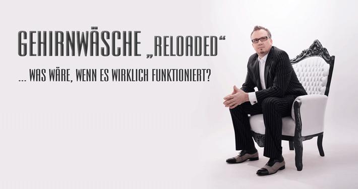 Mentalshow und Hypnoseshow in München