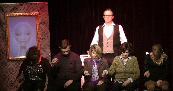Hypnoseshow München