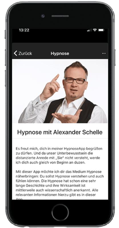 HypnoApp