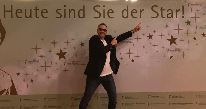 Vortrag München