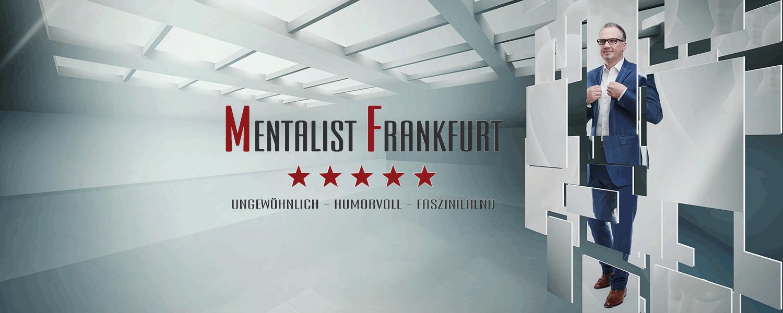 Mentalist für Frankfurt