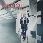 Broschüre Mentalist Alexander Schelle