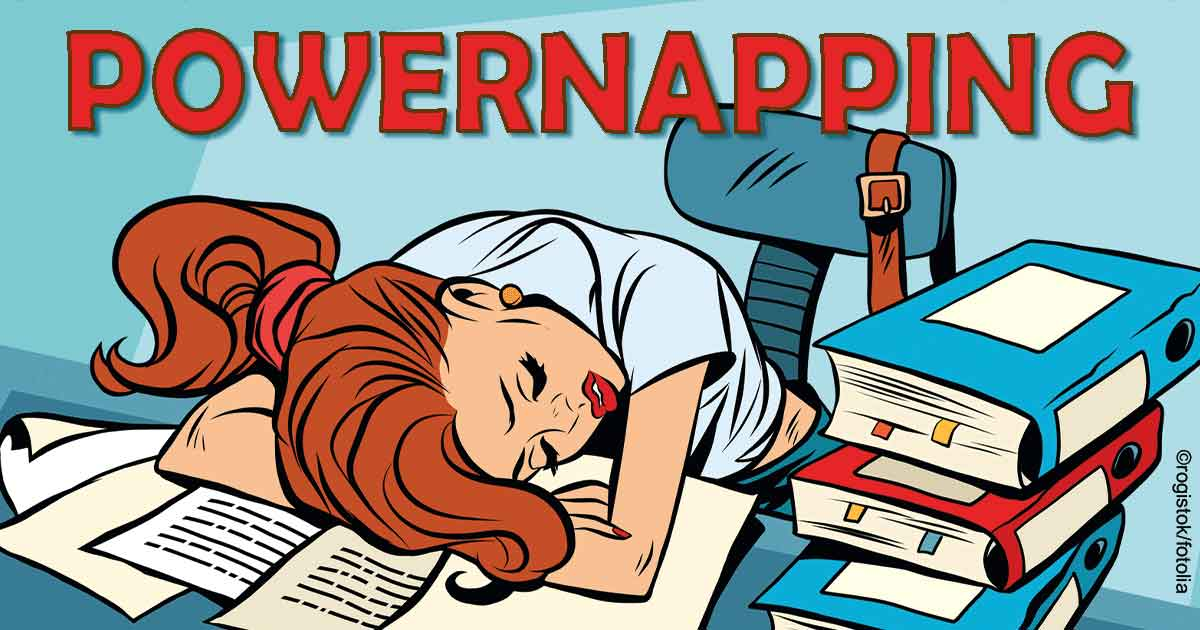 Powernapping