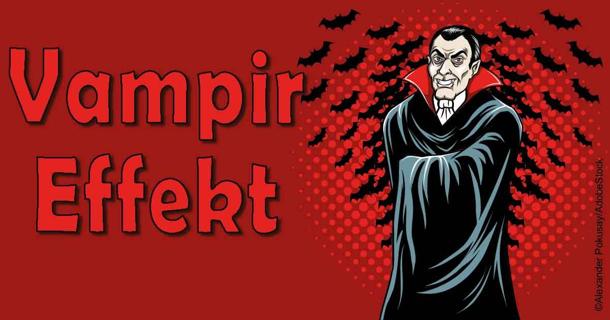 Vampir-Effekt