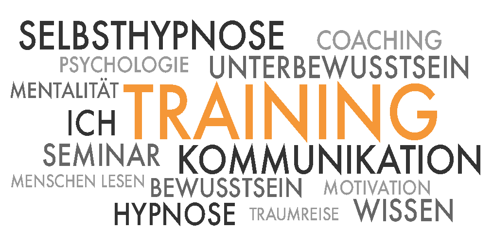 Training Selbsthypnose