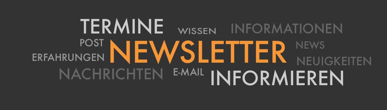 Newsletter Hypnose